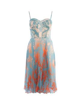 Pleated Midi Dress by Dc183 Dc182 Dd062 Pd008 Dd12080756 Dd203