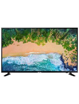 "Samsung 43"" 4 K Uhd Hdr Led Tizen Smart Tv (Un43 Nu6900 Fxzc) by Samsung"