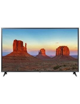 """Lg 50"""" 4 K Uhd Hdr Led Web Os 4.0 Smart Tv (50 Uk6090) by Lg"""