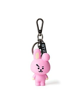 Bt21 Cooky Figure Key Ring One Size Authentic Product From Linefriends by Bt21