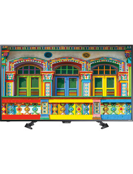 """Sharp 50"""" 1080p Led Roku Smart Tv (Lc 50 Lb481 C)   Only At Best Buy by Sharp"""