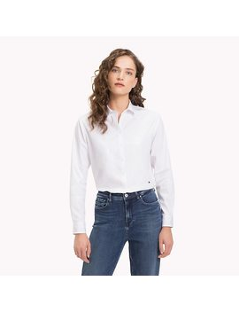 Relaxed Fit Shirt by Tommy Hilfiger