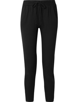 Juliette Jersey Track Pants by Calé