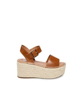 Cabo Cognac Leather by Steve Madden