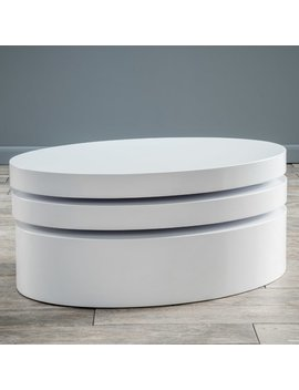 Latitude Run Jaydon Coffee Table & Reviews by Latitude Run