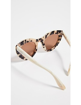 Mia Sunglasses by Ganni