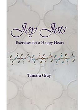 Joy Jots: Exercises For A Happy Heart by Amazon