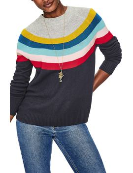 Helena Sweater by Boden