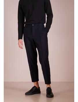 Hand Me Down Trouser    Pantalon Classique by Ymc You Must Create