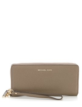 Travel Continental Wallet by Michael Michael Kors