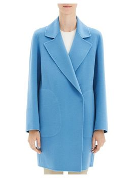 New Divide Boy Coat by Theory