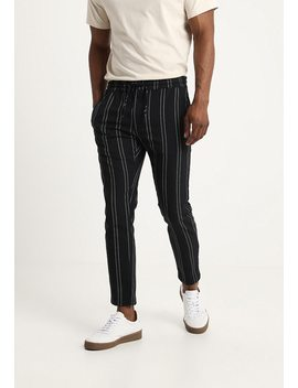 Trade Stripe Whyatt   Pantalon Classique by Topman