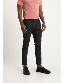 Skinny Stirpe   Pantalon Classique by Topman