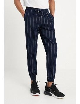 Striped Coord   Pantalon Classique by Topman