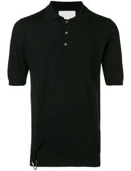 Lorcan Polo Top by Matthew Miller