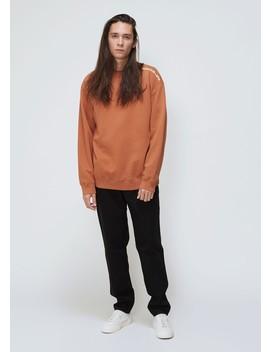 Sweatshirt by Eckhaus Latta