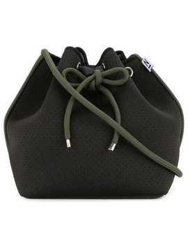 Drawstring Bucket Bag by Nimble Activewear