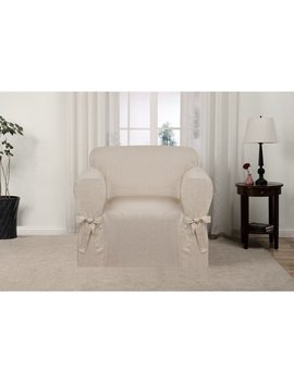 Ophelia & Co. Box Cushion Armchair Slipcover & Reviews by Ophelia & Co.