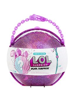 L.O.L. Surprise! Pearl Style 2 Unwrapping Toy by L.O.L. Surprise!