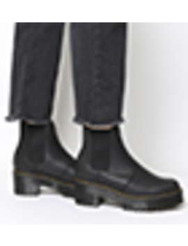 Rometty Chelsea Boot by Dr. Martens