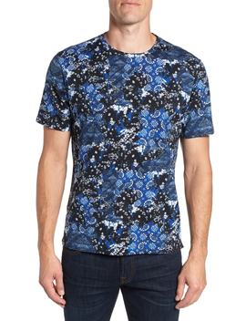 Carvel Rock T Shirt by Robert Graham