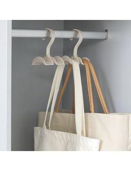 Ashie   Plastic Hook Bag Organizer by Ashie