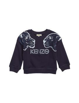 Tigers Sweatshirt by Kenzo