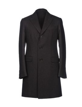 Caruso Coat   Coats & Jackets by Caruso