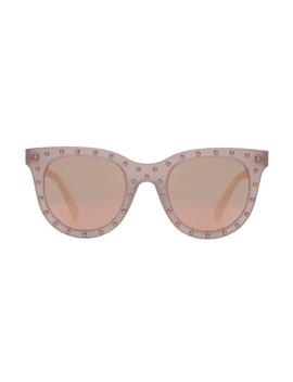 Cyndi Round Sunglasses by Rebecca Minkoff