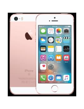 Apple Iphone Se 16 Gb Gsm Unlocked Smartphone Refurbished   Rose Gold by Apple