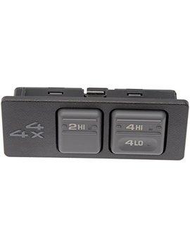 Dorman 901 154 Four Wheel Drive Selector Switch by Dorman
