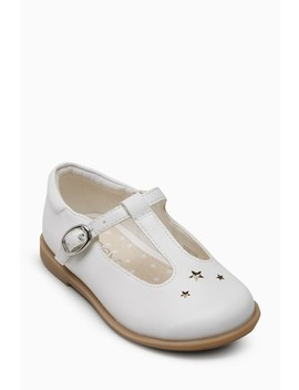 Star T Bar Shoes (Younger) by Next