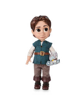 Disney Animators' Collection Flynn Doll   16'' by Disney