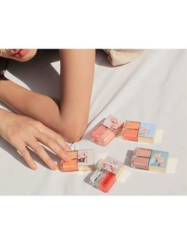 3 Concept Eyes   Take A Layer Layering Nail Lacquer (5 Colors) by 3 Concept Eyes