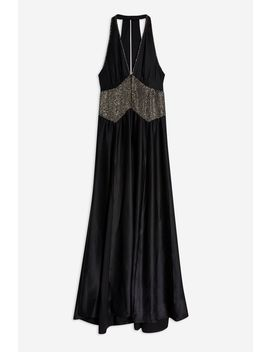 Crystal Maxi Dress by Topshop
