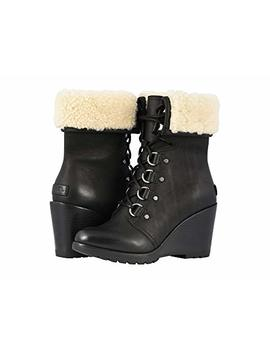 After Hours™ Lace Shearling by Sorel