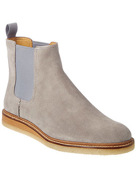Sperry Chelsea Suede Boot by Sperry