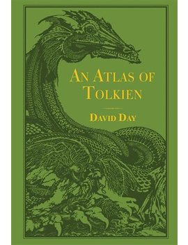 Atlas Of Tolkien by David Day