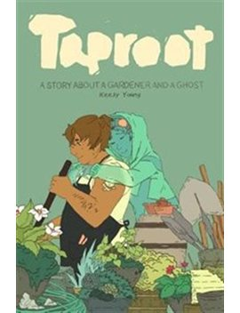 Taproot by Keezy Young
