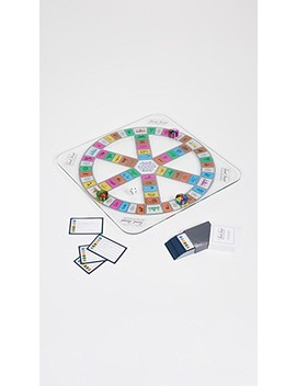 Trivial Pursuit Glass Edition by East Dane Gifts