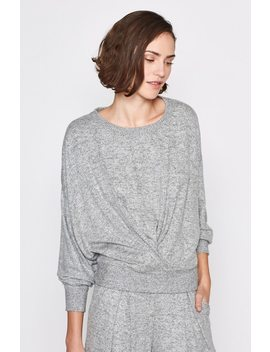 Yerrick Sweatshirt by Joie