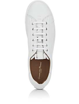 David Leather Sneakers by Gianvito Rossi