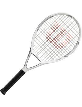Wilson N1 Pro Tennis Racquet by Wilson