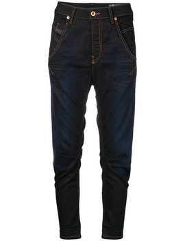 Fayza Skinny Jeans by Diesel