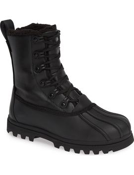 Native Jimmy 3.0 Treklite Water Resistant Boot by Native Shoes