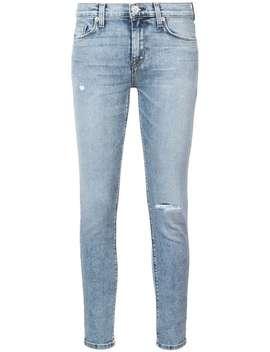 Nico Super Skinny Jeans by Hudson