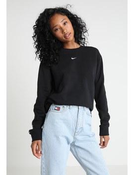 Crew Logo Tape   Sweatshirt by Nike Sportswear