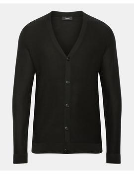 Silk Cashmere Cardigan by Theory