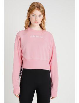 Asset Street Crew Neck    Sweatshirt by Adidas Originals