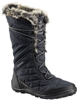 Columbia Women's Minx Mid Iii 200g Winter Boots by Columbia